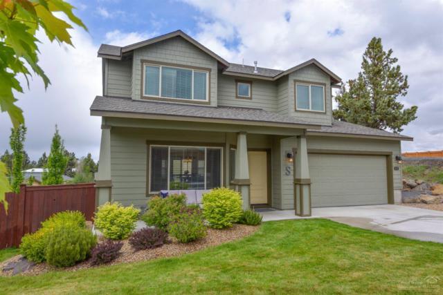 63367 NE Lamoine Lane, Bend, OR 97701 (MLS #201904843) :: Berkshire Hathaway HomeServices Northwest Real Estate