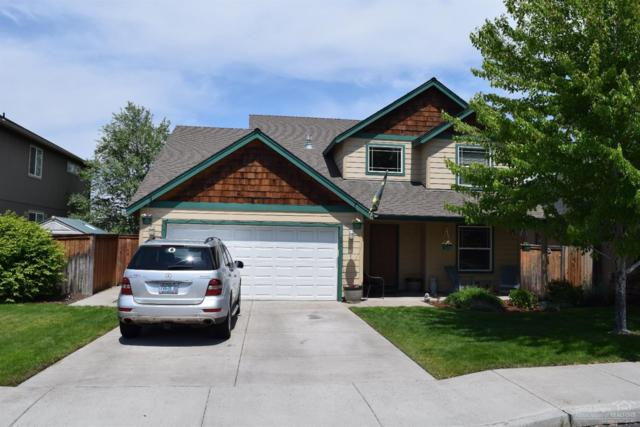 651 NW Green Forest Circle, Redmond, OR 97756 (MLS #201904859) :: Central Oregon Home Pros
