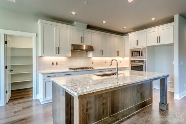 3136 NW Hidden Ridge Drive, Bend, OR 97703 (MLS #201904872) :: Berkshire Hathaway HomeServices Northwest Real Estate