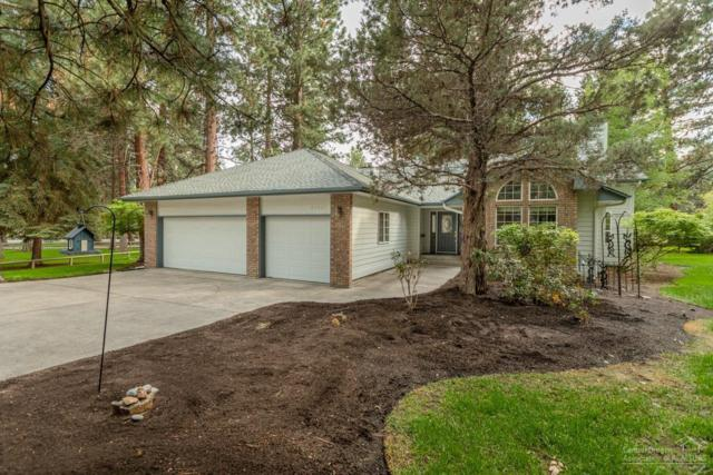 20427 Steamboat Court, Bend, OR 97702 (MLS #201904878) :: Berkshire Hathaway HomeServices Northwest Real Estate