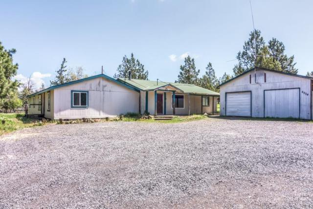 6254 SE David Way, Prineville, OR 97754 (MLS #201904879) :: The Ladd Group