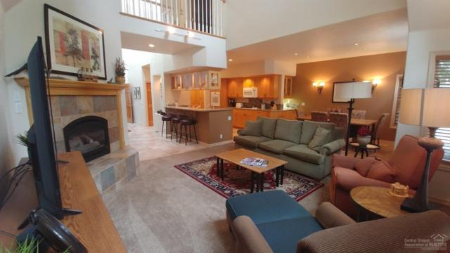 5 Stoneridge Townhomes, Sunriver, OR 97707 (MLS #201904894) :: Stellar Realty Northwest
