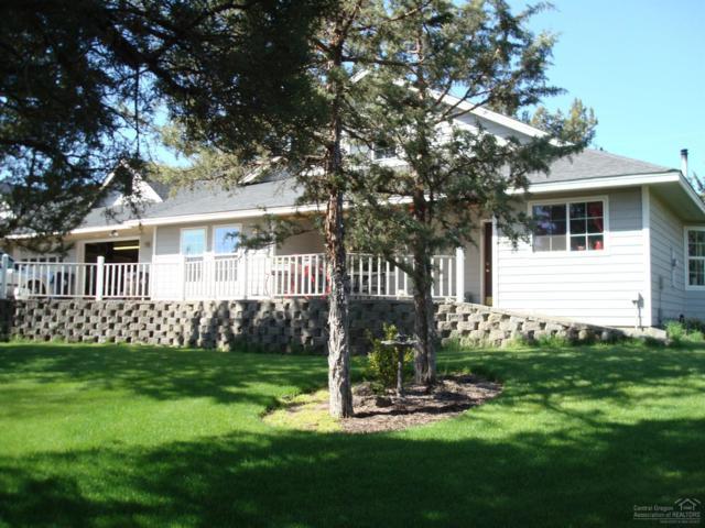 3650 SW Highland Avenue, Redmond, OR 97756 (MLS #201904895) :: Fred Real Estate Group of Central Oregon