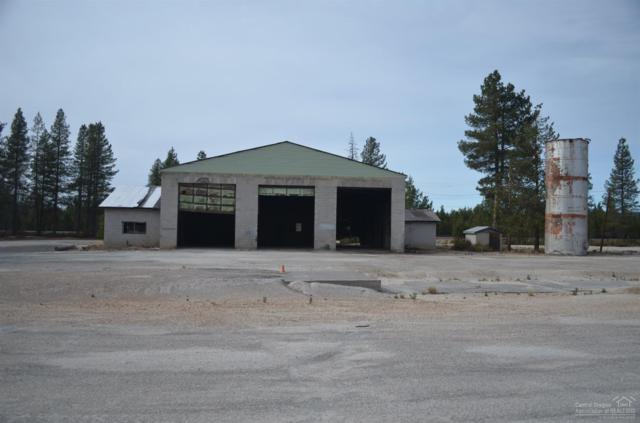 110 Bear Flat Road, Chemult, OR 97731 (MLS #201904900) :: Fred Real Estate Group of Central Oregon