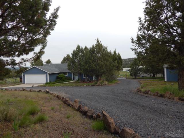 14380 SE Winchester Loop, Prineville, OR 97754 (MLS #201904920) :: Fred Real Estate Group of Central Oregon