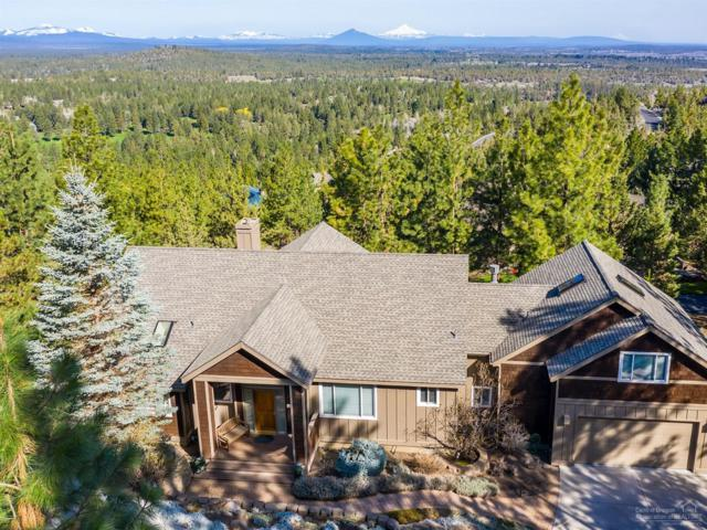 2771 NW Nightfall Circle, Bend, OR 97703 (MLS #201904948) :: The Ladd Group