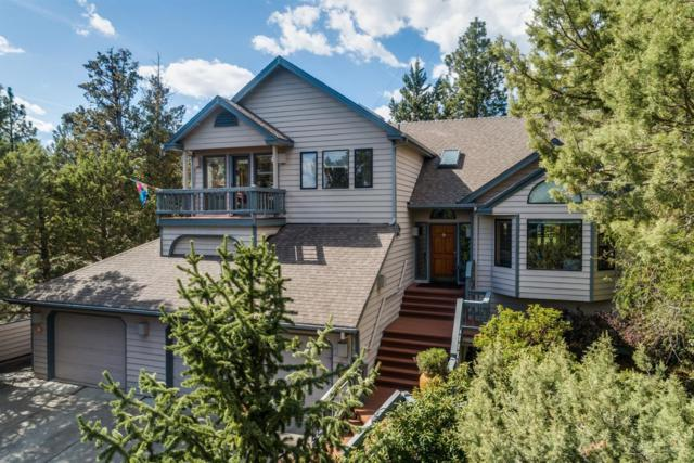 2617 NW Gill Court, Bend, OR 97703 (MLS #201904956) :: The Ladd Group