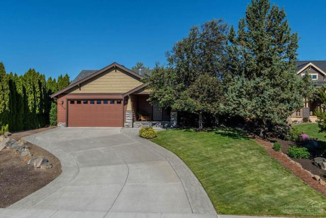 63310 Brightwater Drive, Bend, OR 97701 (MLS #201904963) :: Fred Real Estate Group of Central Oregon