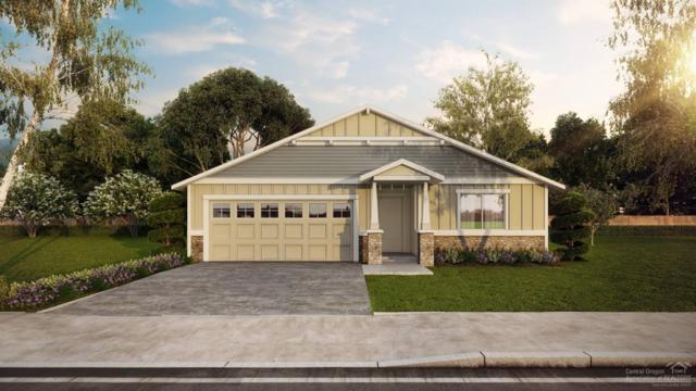 678 NW 25th Street, Redmond, OR 97756 (MLS #201904969) :: Bend Homes Now