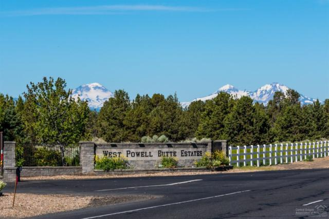 6202 SW Mt Bachelor Drive, Powell Butte, OR 97753 (MLS #201904971) :: Berkshire Hathaway HomeServices Northwest Real Estate
