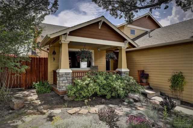 19999 Covey, Bend, OR 97702 (MLS #201904982) :: Fred Real Estate Group of Central Oregon