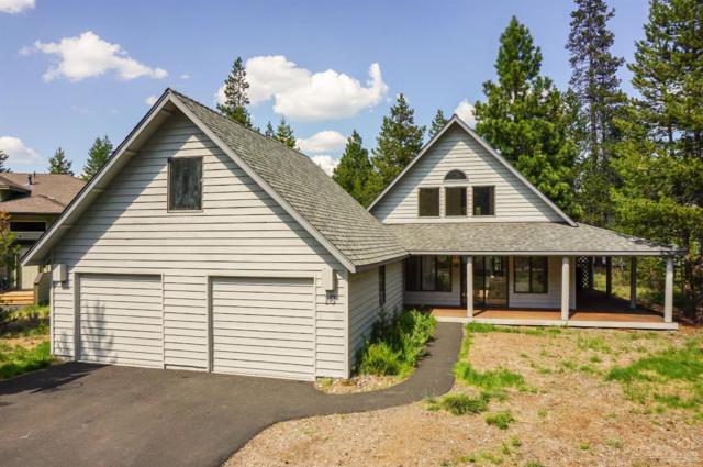 18118 Modoc Lane, Sunriver, OR 97707 (MLS #201904983) :: Berkshire Hathaway HomeServices Northwest Real Estate