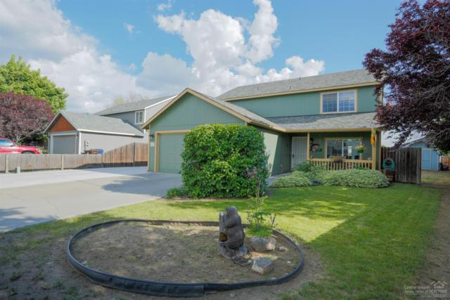 904 NW Quince Place, Redmond, OR 97756 (MLS #201904998) :: Team Sell Bend