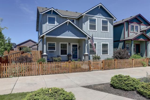 21293 Bellflower Place, Bend, OR 97702 (MLS #201905004) :: Fred Real Estate Group of Central Oregon