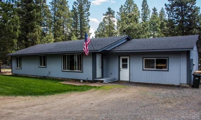 15873 Bristlecone Lane, La Pine, OR 97739 (MLS #201905005) :: Fred Real Estate Group of Central Oregon