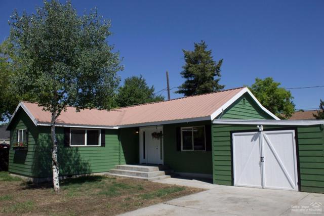 186 NE Juniper Street, Prineville, OR 97754 (MLS #201905012) :: Team Birtola   High Desert Realty