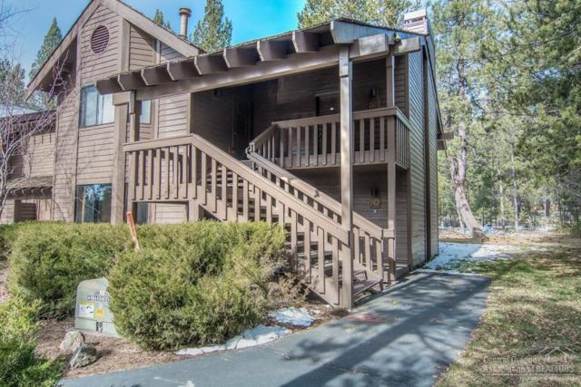 57387 Beaver Ridge Loop, Sunriver, OR 97707 (MLS #201905029) :: Fred Real Estate Group of Central Oregon