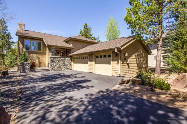 57620 Red Cedar Lane, Sunriver, OR 97707 (MLS #201905048) :: Berkshire Hathaway HomeServices Northwest Real Estate
