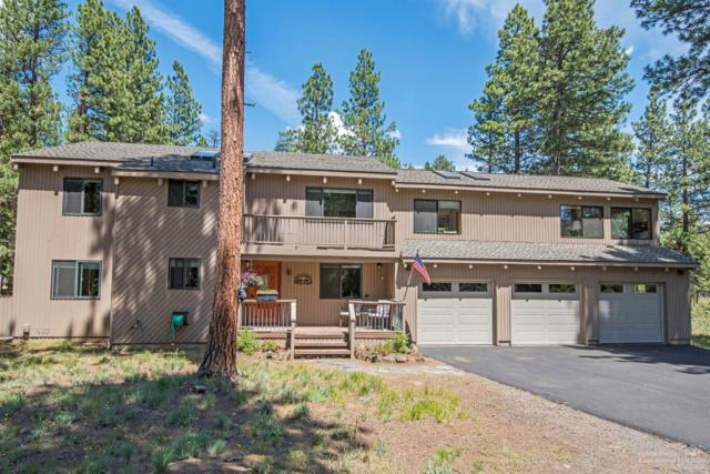 70968 Manna Grass, Black Butte Ranch, OR 97759 (MLS #201905052) :: Premiere Property Group, LLC