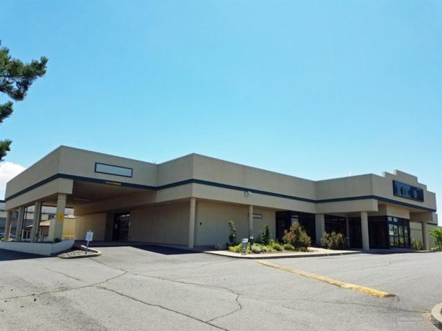 1103 NE Elm Street, Prineville, OR 97754 (MLS #201905068) :: Berkshire Hathaway HomeServices Northwest Real Estate