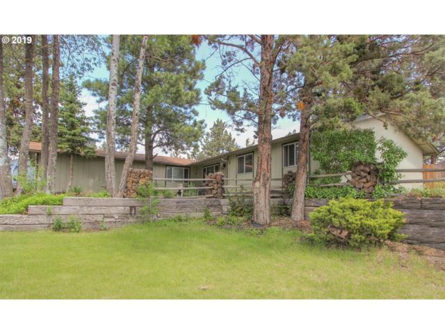 63416 Vogt Road, Bend, OR 97701 (MLS #201905074) :: Windermere Central Oregon Real Estate