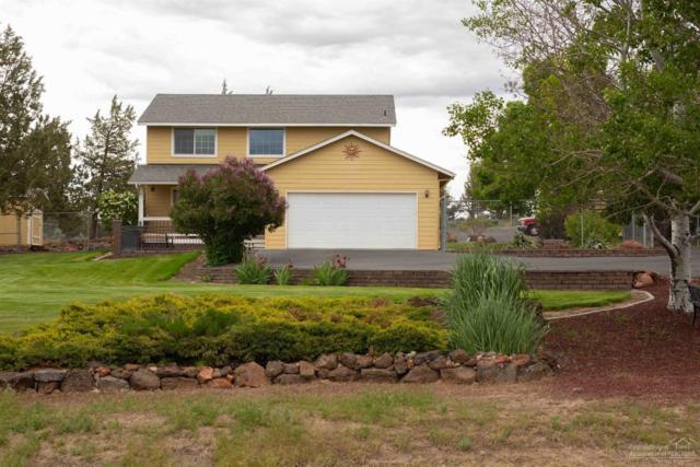 2115 SE Pecos Drive, Madras, OR 97741 (MLS #201905082) :: Central Oregon Home Pros