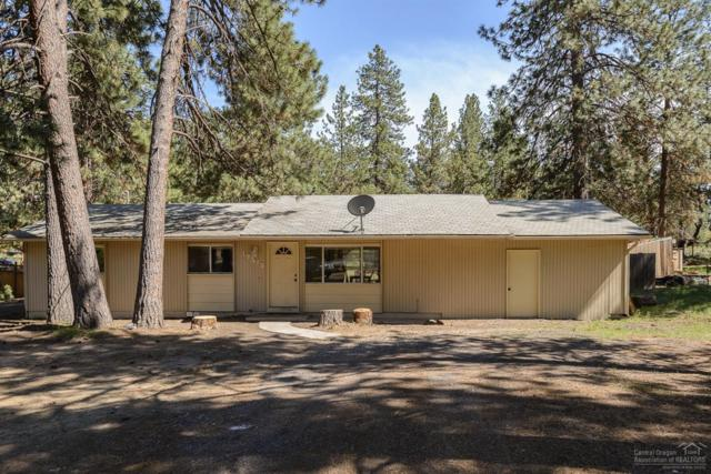 19515 Baker Road, Bend, OR 97702 (MLS #201905085) :: The Ladd Group