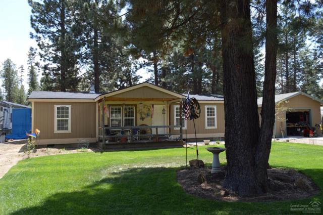 15917 Twin Drive, La Pine, OR 97739 (MLS #201905094) :: Berkshire Hathaway HomeServices Northwest Real Estate