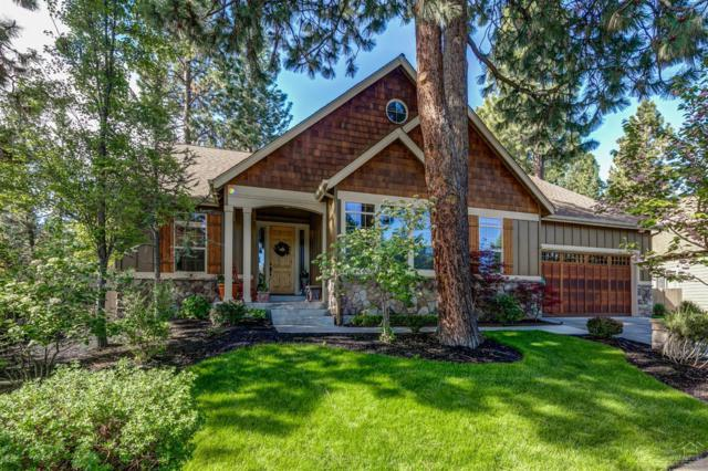 19461 Pond Meadow Avenue, Bend, OR 97702 (MLS #201905102) :: The Ladd Group
