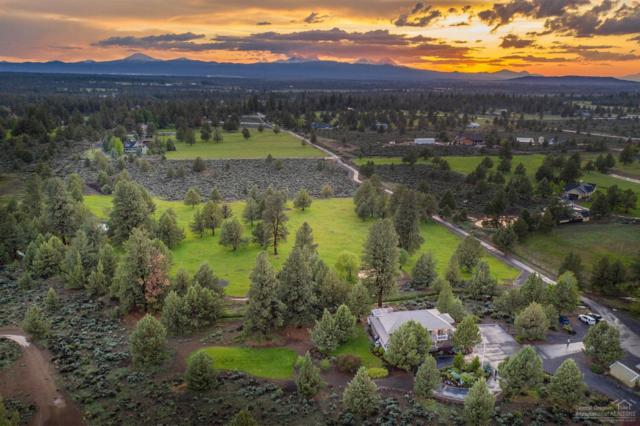 60690 Billadeau Road, Bend, OR 97702 (MLS #201905104) :: Fred Real Estate Group of Central Oregon