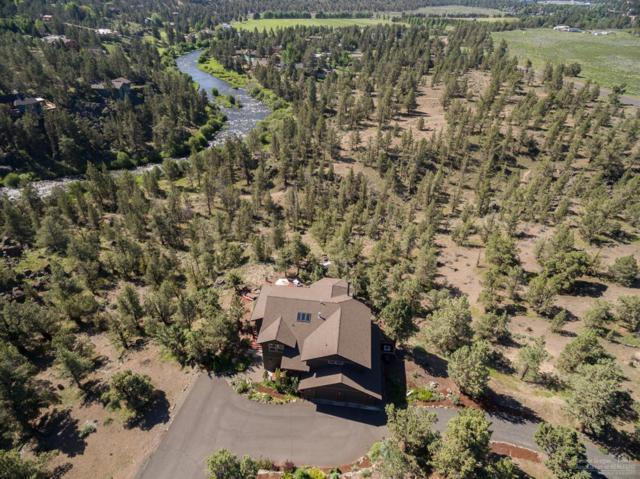 65064 Cline Falls Road, Bend, OR 97703 (MLS #201905119) :: Windermere Central Oregon Real Estate
