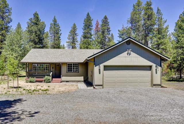 17038 Whittier Drive, Bend, OR 97707 (MLS #201905136) :: Premiere Property Group, LLC