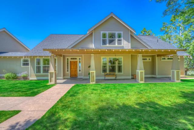 13407 SW Umbarger Road, Powell Butte, OR 97753 (MLS #201905146) :: Team Birtola   High Desert Realty