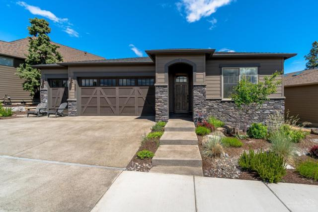 2472 NW Majestic Ridge Drive, Bend, OR 97703 (MLS #201905152) :: The Ladd Group