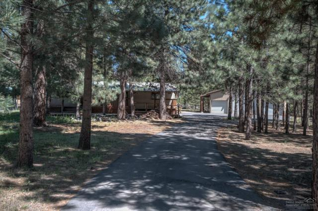 53246 Woodstock Drive, La Pine, OR 97739 (MLS #201905159) :: Stellar Realty Northwest
