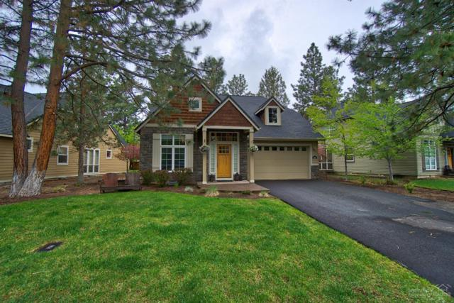 315 S Timber Creek Drive, Sisters, OR 97759 (MLS #201905161) :: Berkshire Hathaway HomeServices Northwest Real Estate