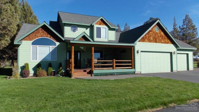 4195 Northwest Way, Redmond, OR 97756 (MLS #201905172) :: Bend Homes Now