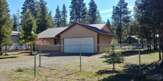 54690 Pinewood Avenue, Bend, OR 97707 (MLS #201905181) :: Premiere Property Group, LLC