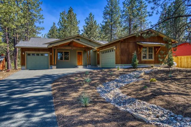 60610 SW River Bend Drive, Bend, OR 97702 (MLS #201905185) :: The Ladd Group