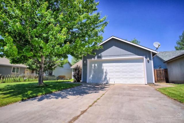 3223 SW Newberry Avenue, Redmond, OR 97756 (MLS #201905194) :: Team Sell Bend