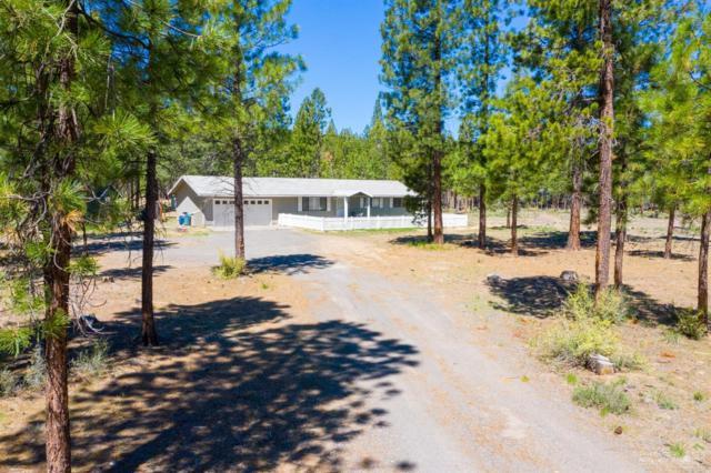 50141 Collar Drive, La Pine, OR 97739 (MLS #201905202) :: Stellar Realty Northwest