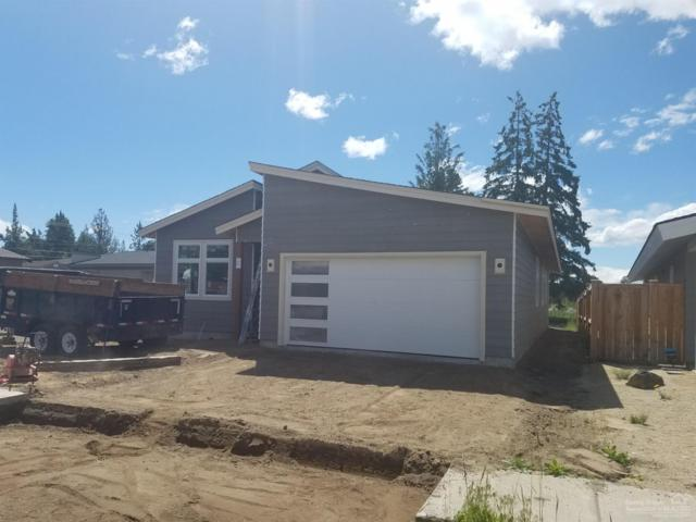 62011 Dantili Road, Bend, OR 97701 (MLS #201905211) :: The Ladd Group