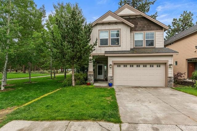 19585 Salmonberry Court, Bend, OR 97702 (MLS #201905213) :: The Ladd Group