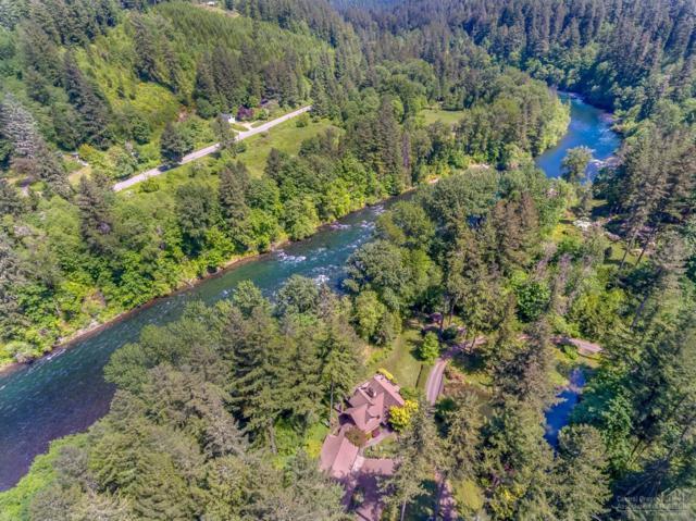 47227 Goodpasture Road, Vida, OR 97488 (MLS #201905214) :: Fred Real Estate Group of Central Oregon