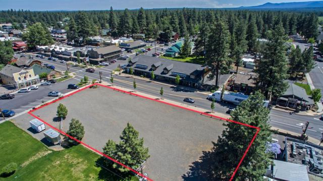 320 W Cascade Avenue, Sisters, OR 97759 (MLS #201905216) :: Team Birtola | High Desert Realty