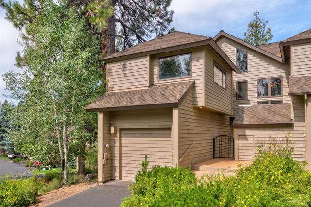 17672 Bittern Lane #8, Sunriver, OR 97707 (MLS #201905226) :: Berkshire Hathaway HomeServices Northwest Real Estate