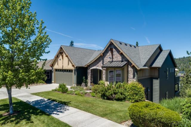 553 NW Flagline Drive, Bend, OR 97703 (MLS #201905228) :: Berkshire Hathaway HomeServices Northwest Real Estate