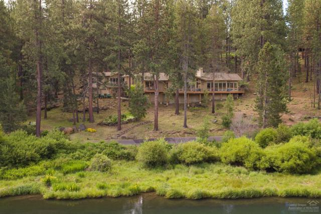 18841 Baker Road, Bend, OR 97702 (MLS #201905239) :: Berkshire Hathaway HomeServices Northwest Real Estate
