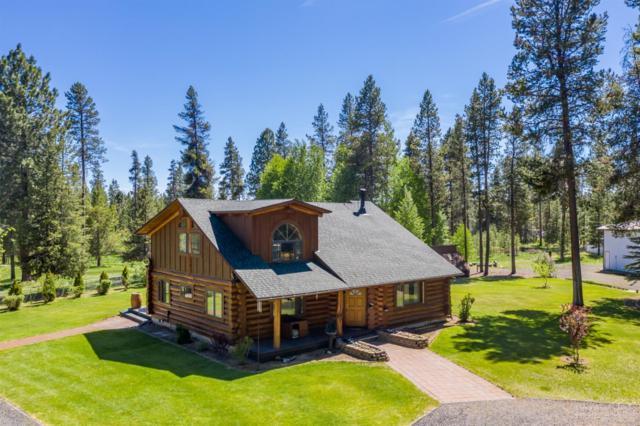 17325 Lodgepole Lane, Bend, OR 97707 (MLS #201905242) :: Berkshire Hathaway HomeServices Northwest Real Estate
