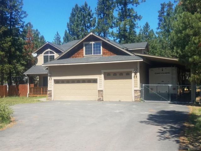 16870 Downey Road, Bend, OR 97707 (MLS #201905249) :: Premiere Property Group, LLC